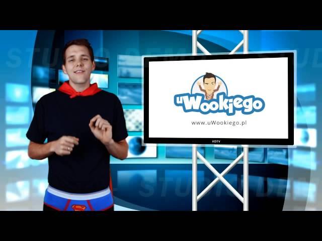Gry planszowe uWookiego - YouTube - embed YxNxUXJlb2Q
