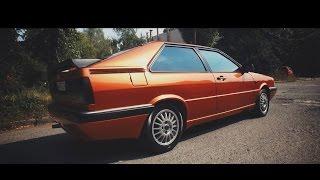 Audi Coupe (B2) 1980 - 1988