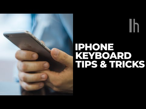The iOS Keyboard Features You Might Have Missed