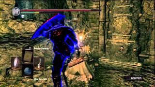 Dark Souls Dark Moon Blade Straight Sword Hilt Part 2