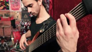 Ghost of A Dream - Official Bass Playthrough