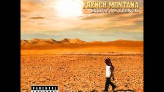 French Montana I Told Em (Excuse My French albume