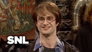 Harry Potter Epilogue - Saturday Night Live