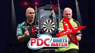 Picture of a game: Darts