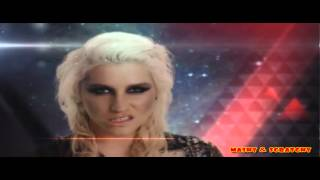 Kesha vs Tangerine Kitty - Dumb Ways To Die Young (Mashy & Scratchy)