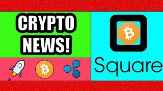 Square's Bitcoin Revenue Increases by $6 Million in Q3   Ripple   Stellar   Crypto News
