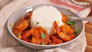 Shrimp Creole Recipe | Ep. 1327