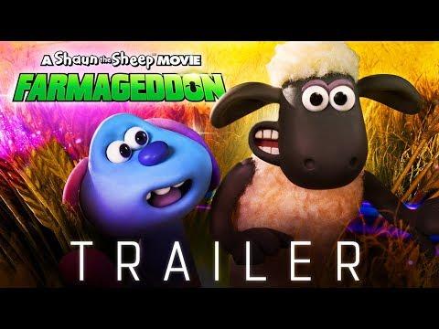 De Meerpaal-bioscoop draait familiefilm 'Shaun het Schaap' op de zondagochtend