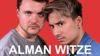 ALMAN Witze | Julien Bam vs Phil Laude