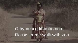 Bvumai (2017)