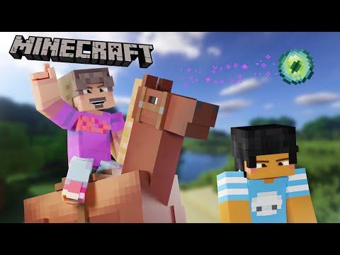 IBerleezy: We Found The END PORTAL (Minecraft) #BlackStreamers