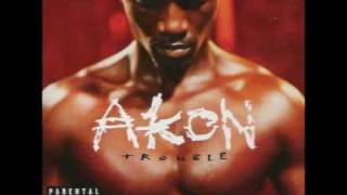 Bouchees Doubles & Akon - Easy Road (inédit)