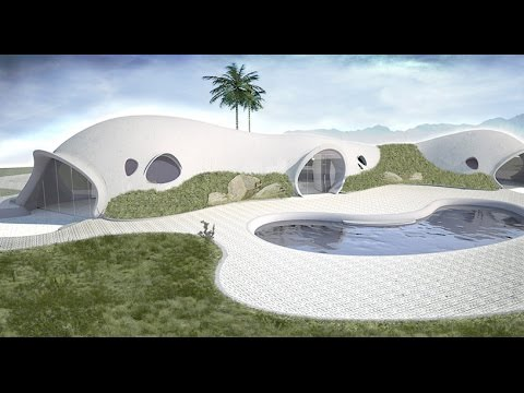 Eco-Friendly Homes – Future Technology