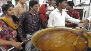 #Gokulchat in Lockdown | Most Famous Chaatwala in Hyderabad Gokul Chaat | Popula Pette