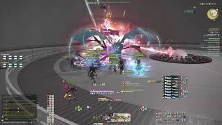 FFXIV OST - The Puppets Bunker - 905P Boss Fight (End of the Unknown)