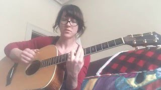 Erin Martell - The Magdalene Laundries (Joni Mitchell cover)