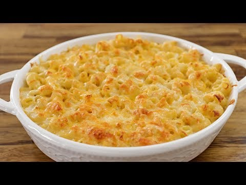 Macaroni and Cheese Recipe | How to Make Mac and Cheese