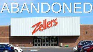 Abandoned - Zellers