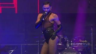 """Cologne Pride 2019, Conchita WURST """"To The Beat"""""""
