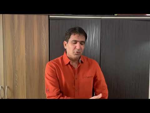 Deepak very brief monologue