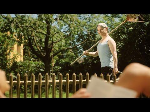 Selmoni_TV-Spot Gartenrechen