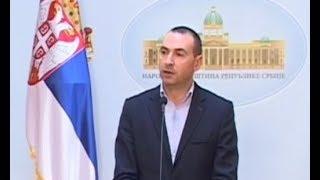 Марковић: СзС конструише афере да се не прича о њиховој вези са криминалцима