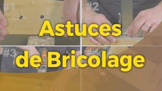 4 Astuces De Bricolage