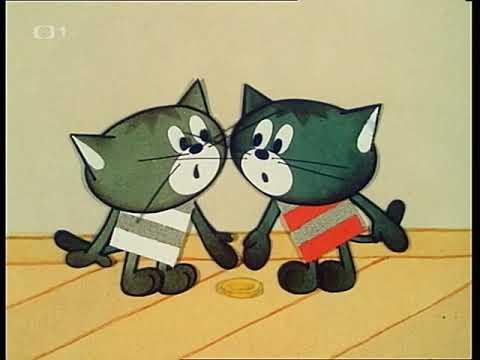 Byla jednou koťata - 12 Kočičí pověry
