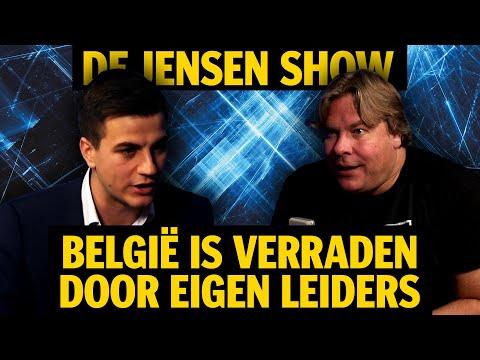 België is verraden door eigen leiders- Jensen