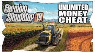 farming simulator 19 mods ps4 money cheat - TH-Clip