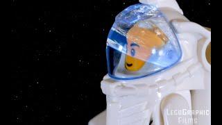 LegoGraphic Films | LEGO Space Adventure