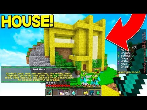 Download Video BUILDING WORLD'S BIGGEST HOUSE IN MINECRAFT