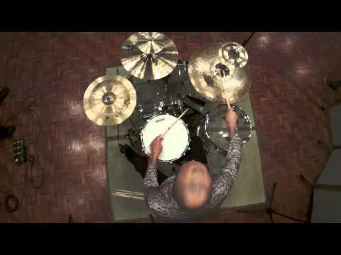 "Eric Wiegmann Drum Solo - ""Tribalism"""