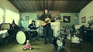 """The Front Bottoms """"Funny You Should Ask"""" Official Music Video"""