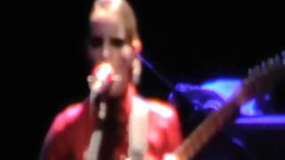 Anna Calvi - Morning Light - Live @ Alcatraz - Milano 20-10-2011