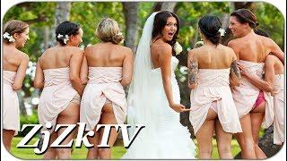 Невеста убежала. Лучшие приколы 2017, самые новые и смешные. Приколись №678. Fun #678