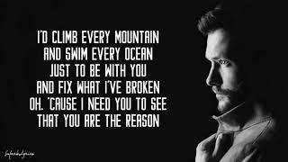 You Are The Reason   Calum Scott (Lyrics).mp4