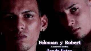 Felo Man & Robert Ft Cheka - Donde Estas (Prod. By Dj Duran)
