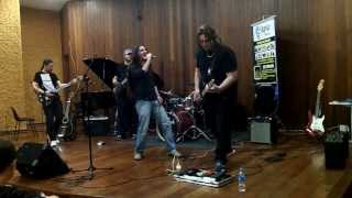 Steel Dragon - We All Die Young - Escola De Música Sigma