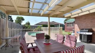 68 Lakeview Avenue, Rowville. Agent: Paul Scott 0417 369 329