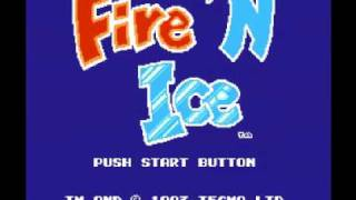Fire 'n Ice (NES) Music - Prologue Theme 2