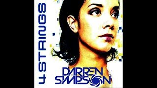 Darren Simpson - 4 Strings Special (AH.FM Exclusive Mix)