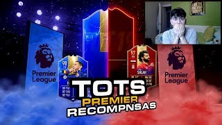 RECOMPENSAS TOTS PREMIER PLAYER PICKS *ASEGURADO*!!😱 FIFA 19 ULTIMATE TEAM
