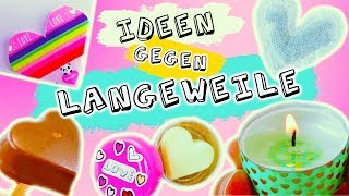 Descargar Mp3 De Diy Inspiration 5 Ideen Gegen Langeweile Gratis
