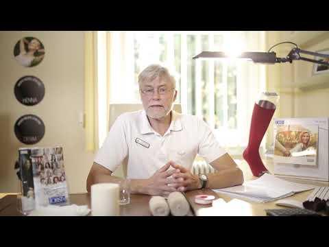 Fluorchinolone für Prostatitis