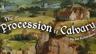 videó The Procession to Calvary