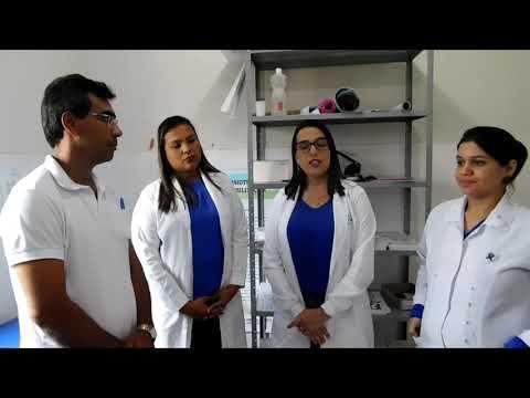 Secretaria de Saúde realiza atividades sobre o Novembro Azul