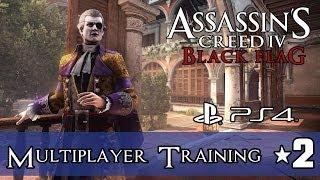 Multiplayer Training #2