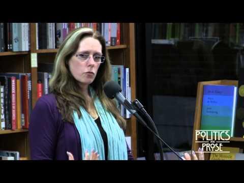 Vidéo de Laurie Halse Anderson