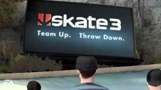 Ea Skate 3 Soundtrack / Them Crooked Vultures - Dead End Friends